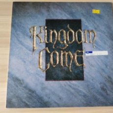 Discos de vinilo: KINGDOM COME KINGDOM COME LP 1988. Lote 195173175