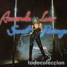 Discos de vinilo: AMANDA LEAR , SWEET REVENGE - LP SPAIN 1978. Lote 195177666