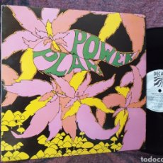 Discos de vinilo: THE GOLDEN DAWN POWER PLANT DECAL INGLATERRA 1988 PROG. Lote 195179721