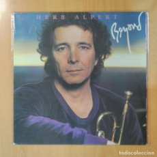 Discos de vinilo: HERB ALPERT - BEYOND - LP. Lote 195186007