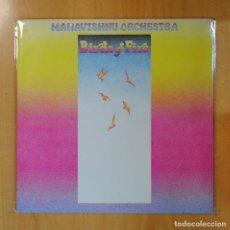 Discos de vinilo: MAHAVISHNU ORCHESTRA - BIRDS ON FIRE - LP. Lote 195186071