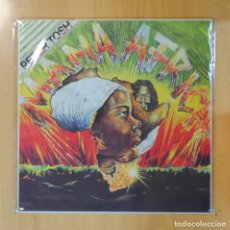 Discos de vinilo: PETER TOSH - MAMA AFRICA - LP. Lote 195186130