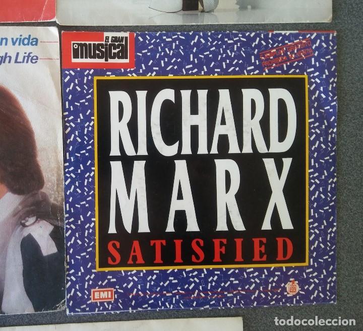 Discos de vinilo: Lote vinilos Eps pop rock años 70 80 - Foto 18 - 195191982