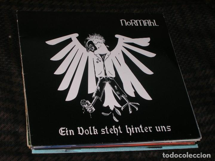 SOLO MUSICA (Música - Discos - LP Vinilo - Punk - Hard Core)