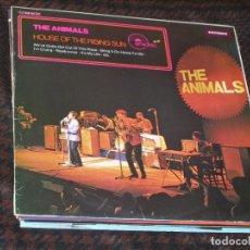 Discos de vinilo: SOLO MUSICA. Lote 195201517