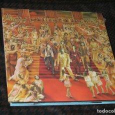 Discos de vinilo: SOLO MUSICA. Lote 195202023