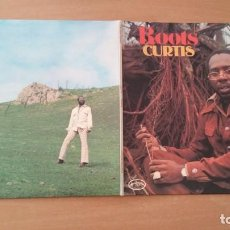 Discos de vinilo: LP CURTIS MAYFIELD ROOTS CURTOM 1971 USA. Lote 195202737