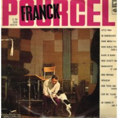 Discos de vinilo: FRANCK POURCEL - AMOUR, DANSE ET VIOLONS 27 - LP ED. FRANCIA. Lote 195203750