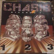 Discos de vinilo: CHASIS: 1,2,3. Lote 195204765