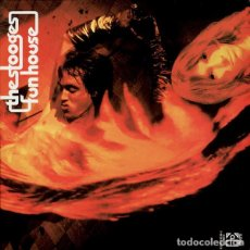 Discos de vinilo: THE STOOGES FUN HOUSE 2XLP (GATEFOLD) . IGGY POP RON ASHETON HIGH ENERGY PUNK. Lote 195204782