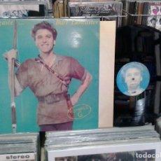Discos de vinilo: LMV - HOMBRES G . LA CAGASTE... BURT LANCASTER. PRODUCCIONES TWINS 1986, REF. T 3035 -- LP. Lote 195207053