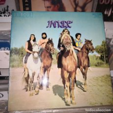 Discos de vinilo: SANGRE LP - RCA 1971,MUY DIFICIL. Lote 195214152