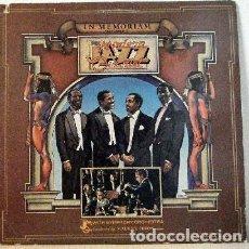 Discos de vinilo: MODERN JAZZ QUARTET / IN MEMORIAM 74 CONCERTO DE ARANJUEZ, USA ORG EDIT ATLANTIC !! RARO, EXC !!. Lote 195217293