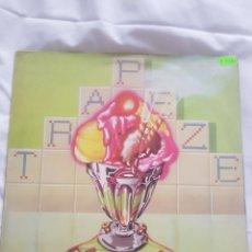Discos de vinilo: TLP01 DISCO DE VINILO LP. Lote 195225593