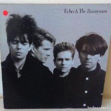 Discos de vinilo: ECHO AND THE BUNNYMEN - WEA - 1987. Lote 195226423