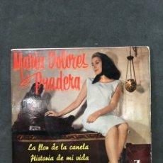 Discos de vinilo: MARIA DOLORES PRADERA SINGLE EP DE 1961. Lote 195228017