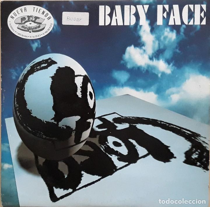 LOOM - BABY FACE (Música - Discos de Vinilo - Maxi Singles - Techno, Trance y House)