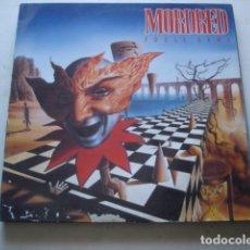 Discos de vinilo: MORDRED FOOL'S GAME. Lote 195235797