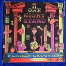 Discos de vinilo: FLAMIN´GROOVIES ONE NIGHT STAND. Lote 195235861