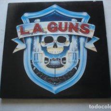 Discos de vinilo: L.A. GUNS L.A. GUNS. Lote 195236573