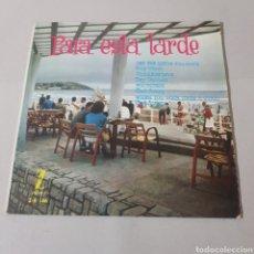 Discos de vinilo: PARA ESTA TARDE - BILLY WADE - RAY GARNET - CHET AVERY. Lote 195243257