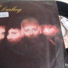 Discos de vinilo: SINGLE ( VINILO) DE DARLING AÑOS 70. Lote 195251433