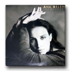 Discos de vinilo: ANA BELEN Y VICTOR MANUEL - PARA LA TERNURA / SIEMPRE HAY TIEMPO . Lote 195256011