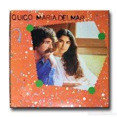 Discos de vinilo: QUICO - MARIA DEL MAR . Lote 195259362