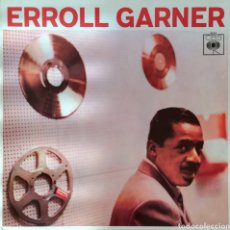 Discos de vinilo: DISCO ERROLL GARNER. Lote 195263833