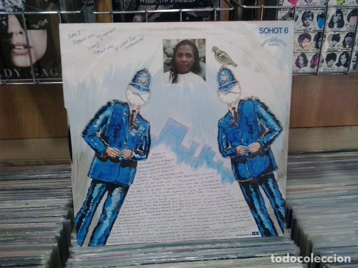 Discos de vinilo: LMV - Miquel Brown. So Many Men, So Little Time. Record Shack Records 1983, ref. SOHOT 6 - Foto 2 - 195267121