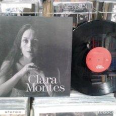 Discos de vinilo: LMV - CLARA MONTES. DESGARRADA. ARREBOLEÁ 2007 -- LP. Lote 195268141