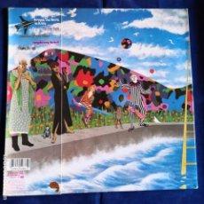 Discos de vinilo: LP PRINCE AND THE REVOLUTION AROUND THE WORLD IN A DAY EXCELENTE. Lote 195269985