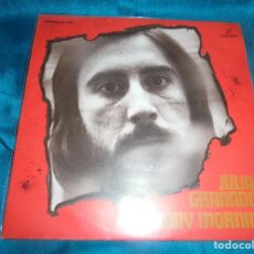 Discos de vinilo: JULIAN GRANADOS. SUNDAY MORNING / YOU TELL JANE GOODBYE. COLUMBIA, 1972. IMPECABLE. Lote 195273583