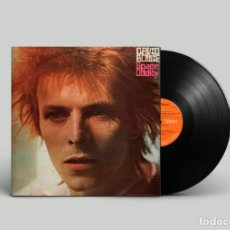 Discos de vinilo: DAVID BOWIE ‎– SPACE ODDITY UK 1972. Lote 195277516