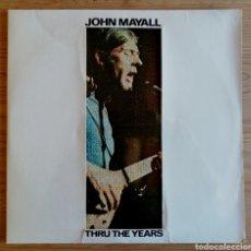Discos de vinilo: JOHN MAYALL/EDICIÓN ESPAÑOLA 1972. Lote 195279641