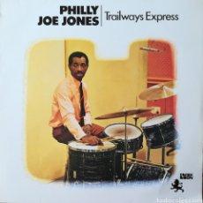 Discos de vinilo: DISCO PHILLY JOE JONES. Lote 195280656