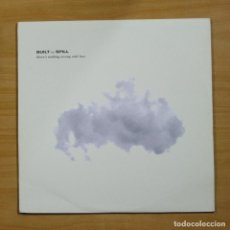Discos de vinilo: BUILT TO SPILL - THERE´S NOTHING WRONG WITH LOVE - LP. Lote 195282327