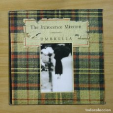 Discos de vinilo: THE INNOCENCE MISSION - UMBRELLA - LP. Lote 195282348
