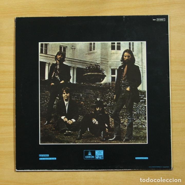 Discos de vinilo: THE BEATLES - THE BEATLES AGAIN - LP - Foto 2 - 195282383