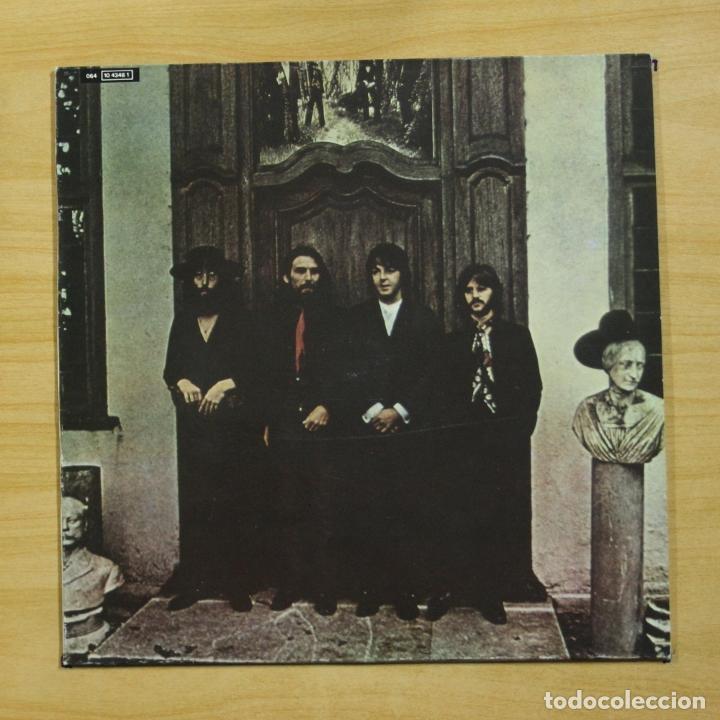 THE BEATLES - THE BEATLES AGAIN - LP (Música - Discos - LP Vinilo - Pop - Rock Extranjero de los 50 y 60)
