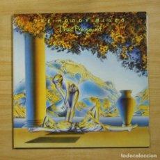 Discos de vinilo: THE MOODY BLUES - THE PRESENT - GATEFOLD - LP. Lote 195282418