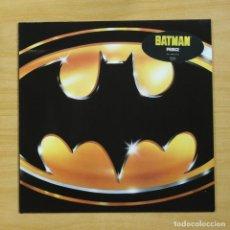 Discos de vinilo: PRINCE - BATMAN - LP. Lote 195282525