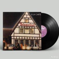 Discos de vinilo: TRIUMVIRAT – À LA CARTE BRASIL 1978. Lote 195282973
