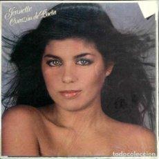 Discos de vinilo: JEANETTE – CORAZÓN DE POETA (RCA VICTOR, PL-35348 LP, 1981) MUY BUENA COPIA!. Lote 195288732