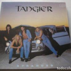 Discos de vinilo: TANGIER STRANDED. Lote 195298442