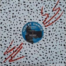 Discos de vinilo: BUTTERFLY - CAN'T HELP FALLING IN LOVE. Lote 195302481