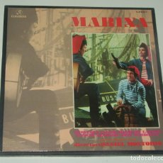 Discos de vinilo: MARINA CAMPRODON ARRIETA - CAJA 2LPS + ENCARTE, 1962. Lote 195305271