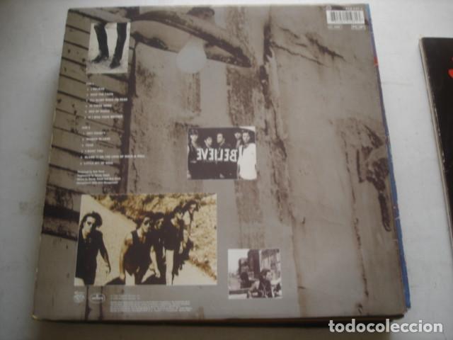 Discos de vinilo: Bon Jovi Keep The Faith - Foto 2 - 195316243