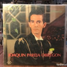 Discos de vinilo: GITANERIA - JOAQUÍN PAREJA-OBREGÓN. Lote 195316588