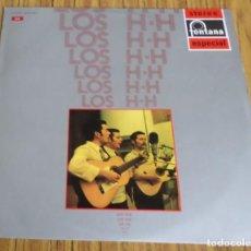 Discos de vinilo: LOS H - H . Lote 195316682